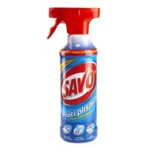 SAVO proti plísni, 500ml MR